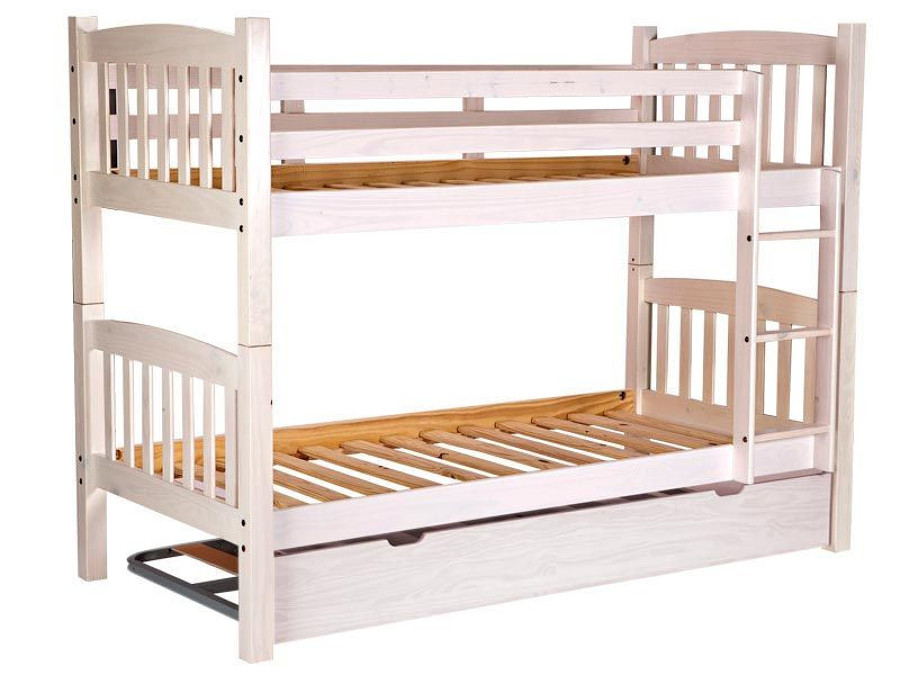 Pintar mueble de blanco mate cama nido m s litera madrid - Mueble cama nido ...