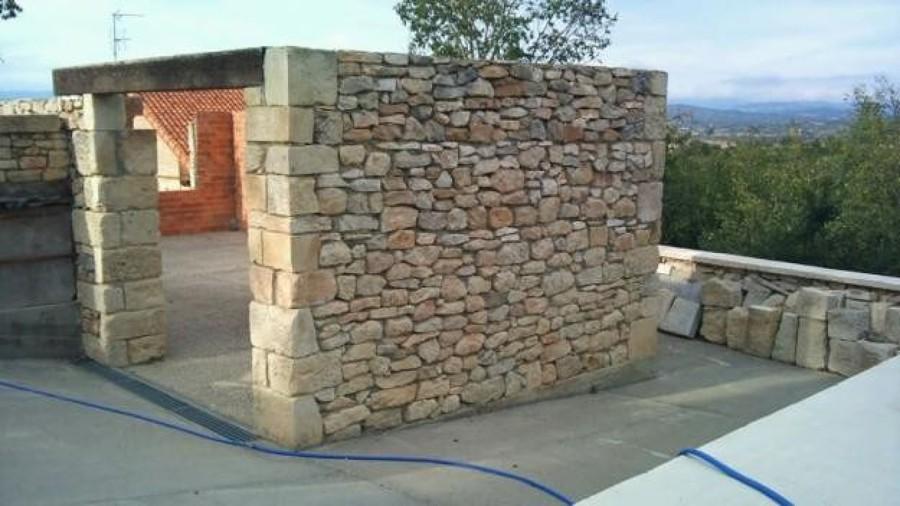 Precio metro lineal muro de hormigon