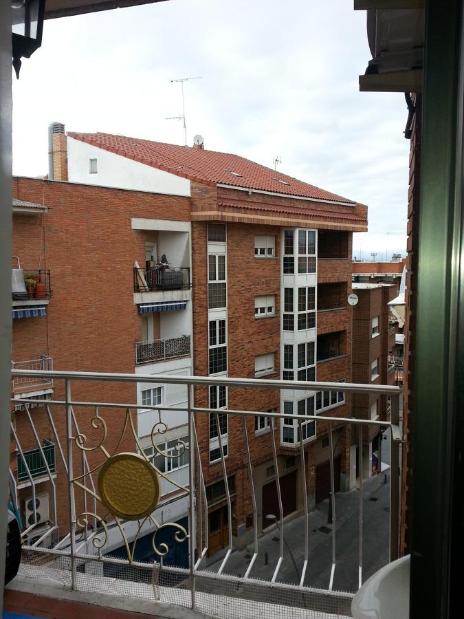 Cerrar la terraza con carpinter a de aluminio alcorc n - Cerrar terraza aluminio ...