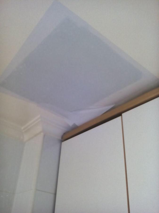 Tapar agujero techo cocina florida alicante alicante - Tapar agujero techo ...