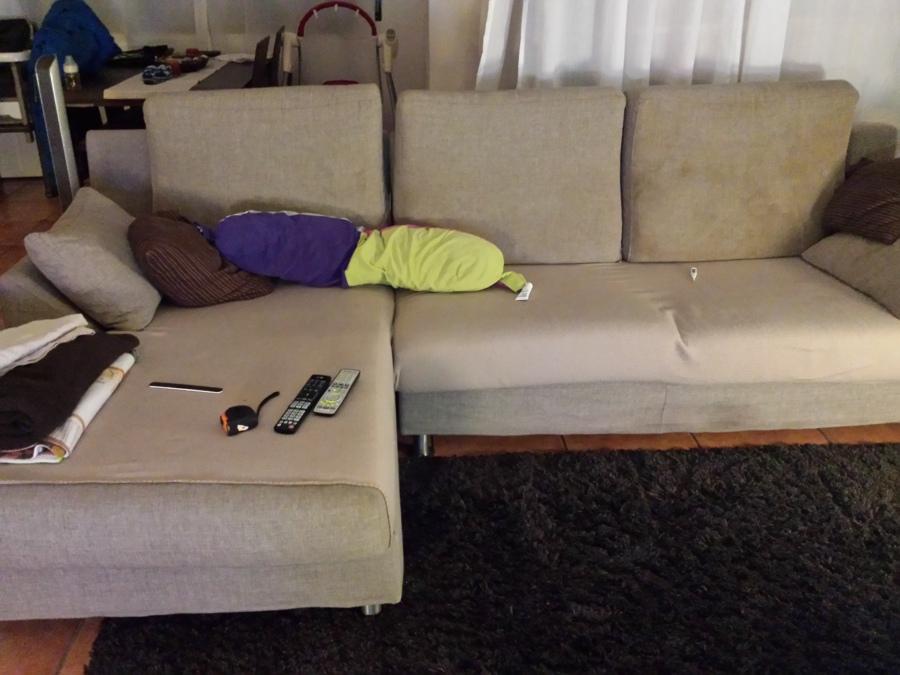 Tapizar sofa y cortar pineda de mar barcelona - Presupuesto tapizar sofa ...