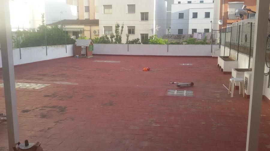Pintar suelo terraza palma de mallorca illes balears - Pintar terraza ...