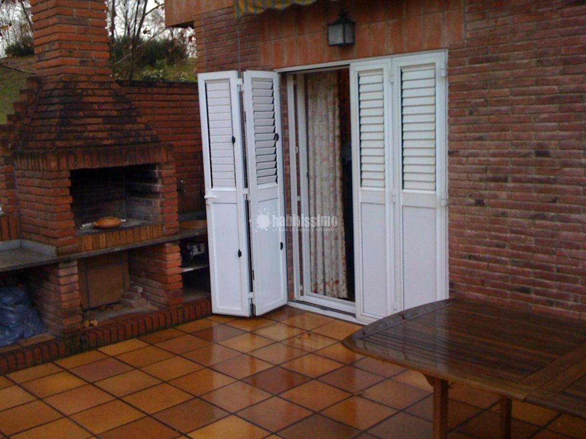 Arreglar barbacoa de obra sabadell barcelona habitissimo - Barbacoa obra ...