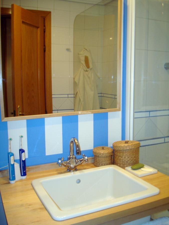 Reformar ba o y poner paredes y ducha de microcemento - Reformar bano madrid ...
