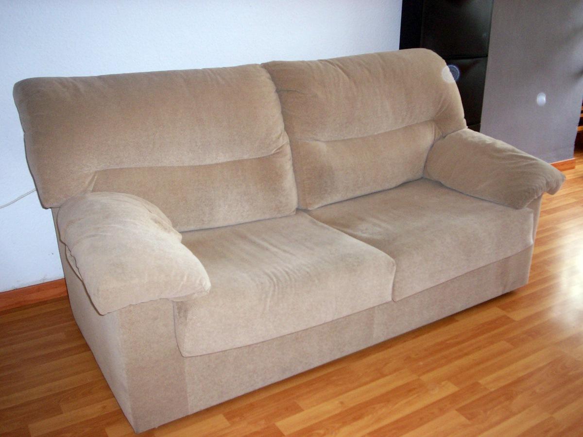 Tapizar sof cama santa ponsa illes balears habitissimo - Precio tapizar sofa ...