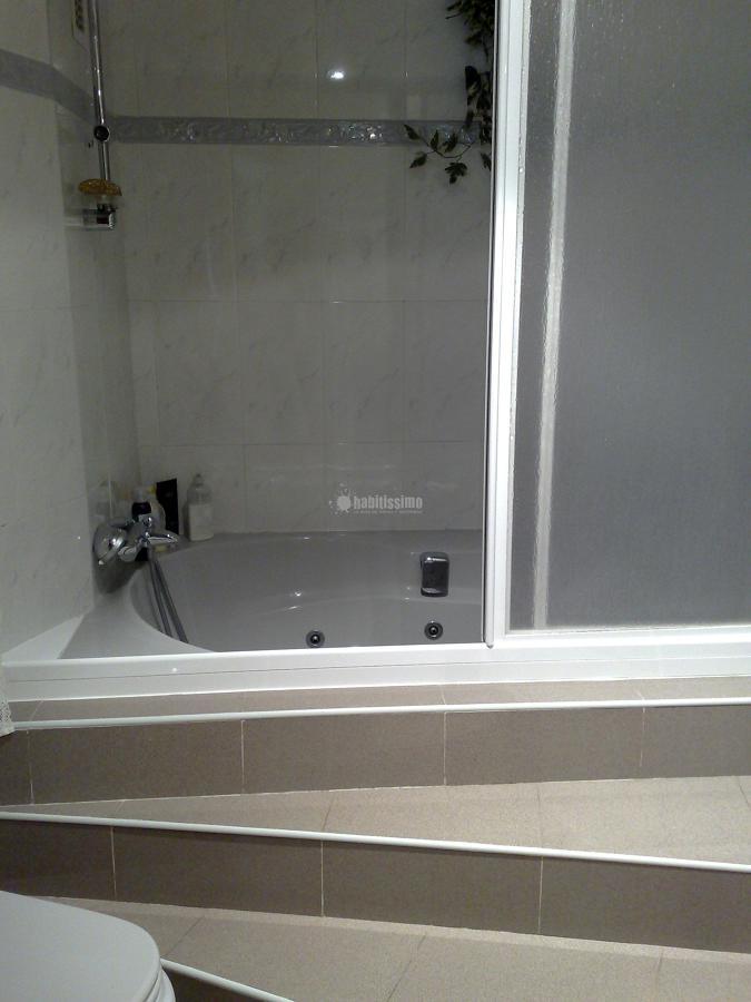 Quitar El Bidet Del Baño:Reforma del cuarto de baño-quitar bañera e instalar ducha – Lleida