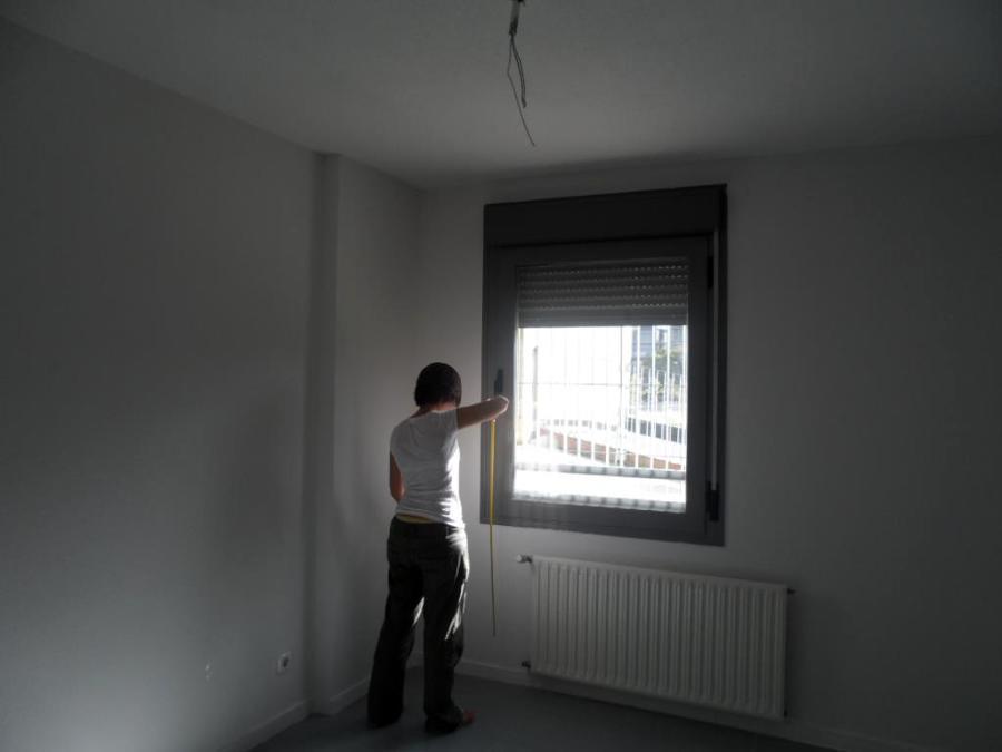 Insonorizar pared contigua al cuarto de calderas madrid for Insonorizar pared precio