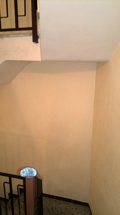 Pintar escaleras de un bloque de 4 pisos matar - Precio pintar piso barcelona ...