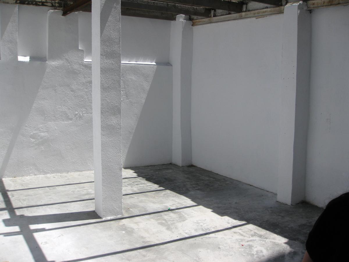 Revestir suelos de oficina terraza barcelona - Suelo de terraza ...