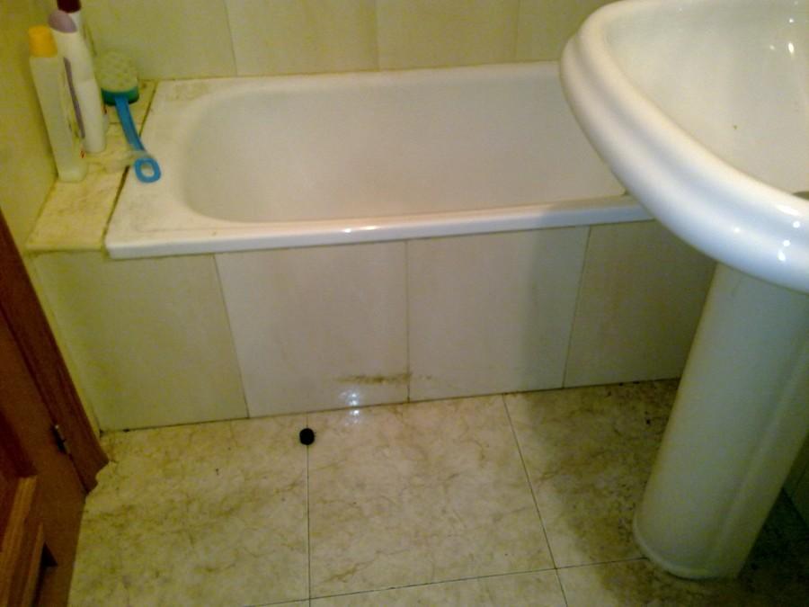 Cambiar ba era por plato de ducha villava navarra habitissimo - Precio cambiar banera por ducha ...