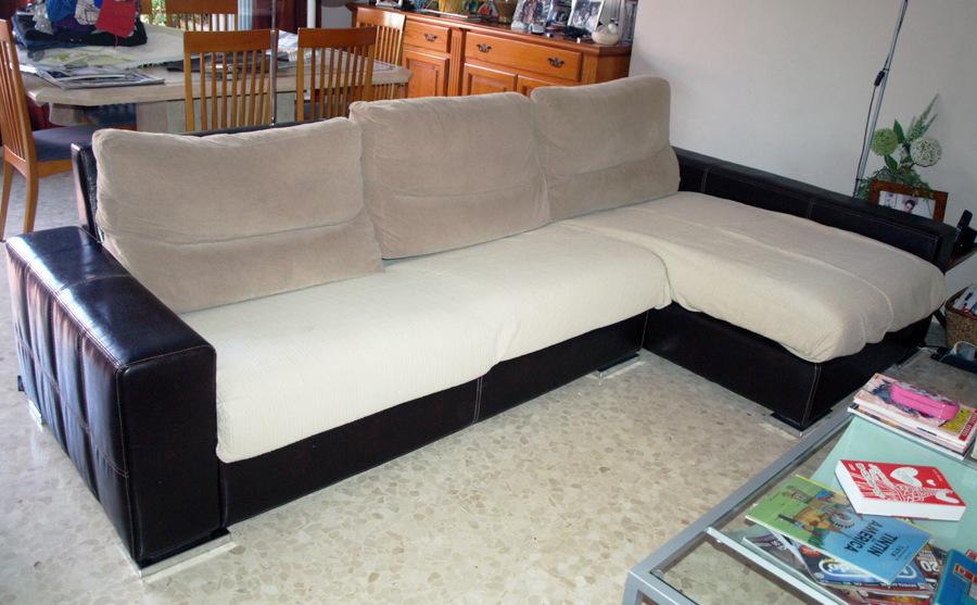 tapizar sof en piel valencia valencia habitissimo