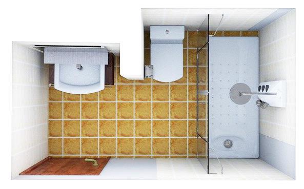 Reforma Integral Baño Navarra:Precio de Instalar un baño y reformar otro baño