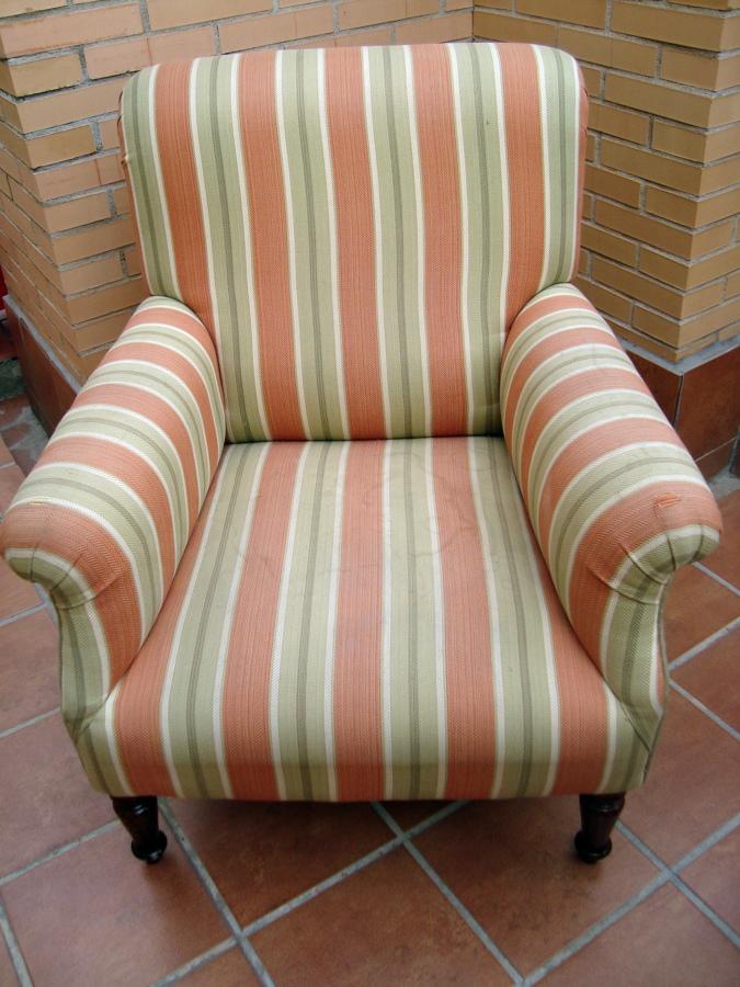 Tapizar sill n madrid madrid habitissimo - Precio tapizar sillon ...