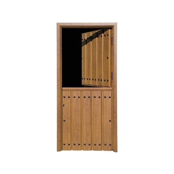 Suministrar puerta de exterior pvc santillana del mar - Puerta exterior pvc ...