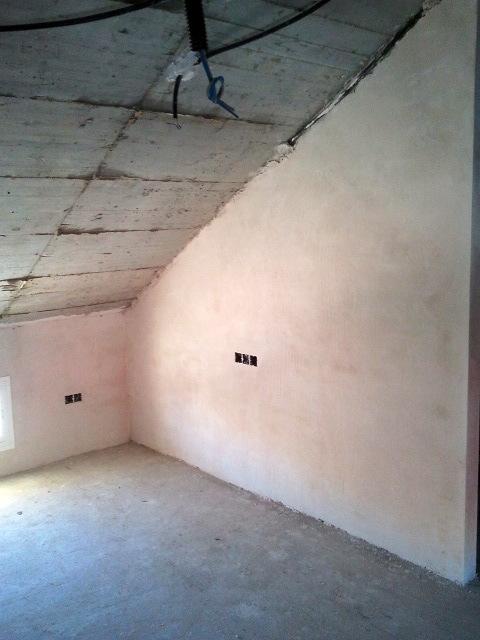 Colocar 50 m2 de falso techo de pladur benacaz n - Colocar techos de pladur ...