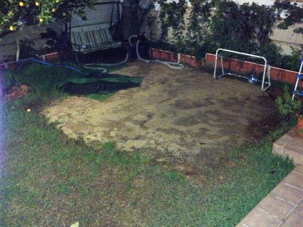 Hacer una piscina arroyo de la miel m laga habitissimo - Precio de hacer una piscina ...