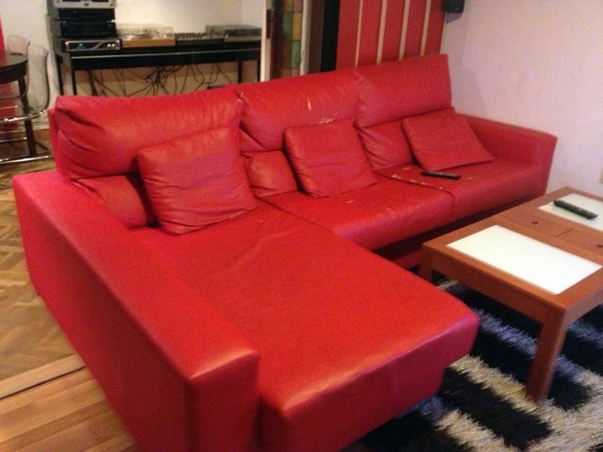 Tapizar sofa chaise longe barcelona barcelona - Presupuesto tapizar sofa ...