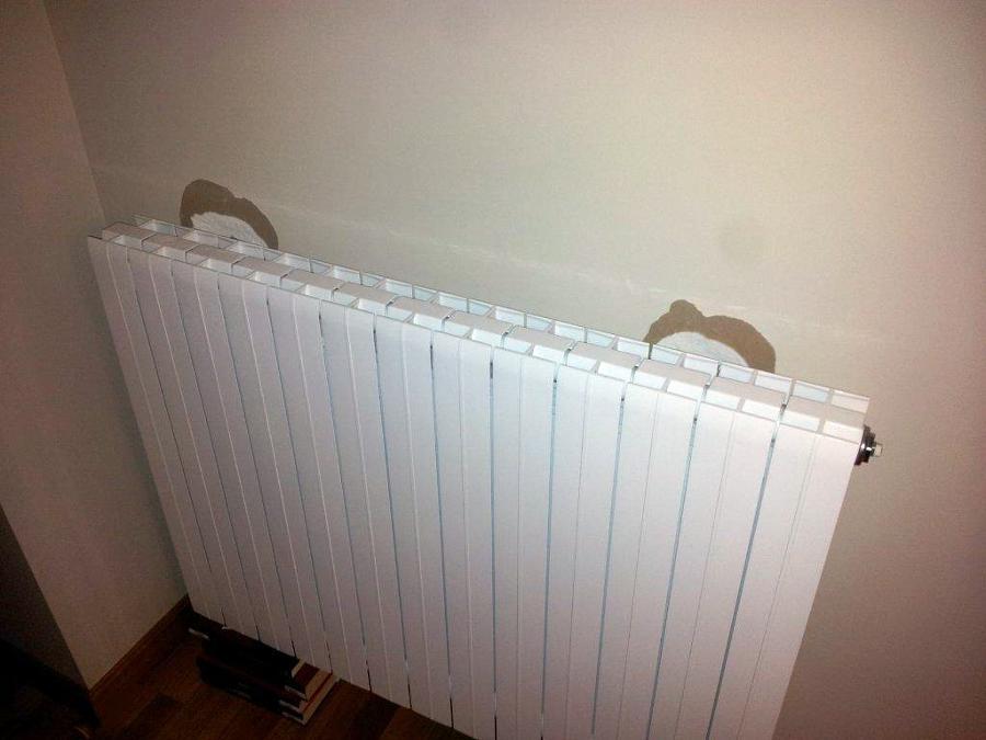 Reparar pared de pladur madrid madrid habitissimo - Precios de pladur ...