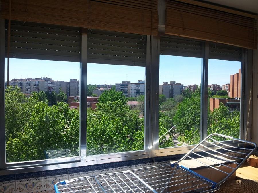 Cambiar 3 ventanas 1 puerta y 1 armario fuenlabrada - Cambiar ventanas precio ...