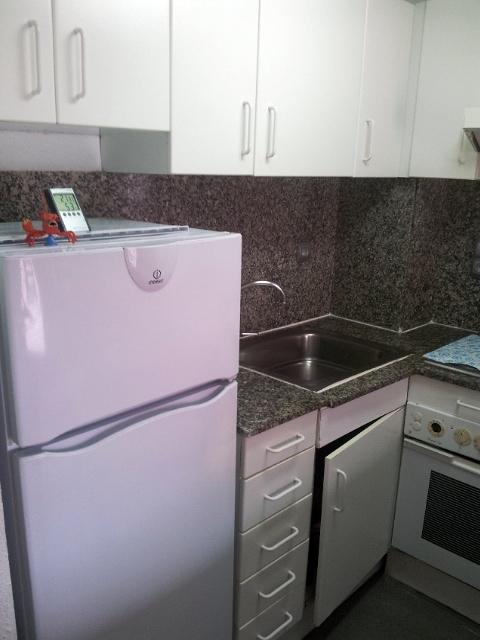 Realizar reforma completa en cocina de 4 m2 reco de - Precio reforma bano 4 m2 ...
