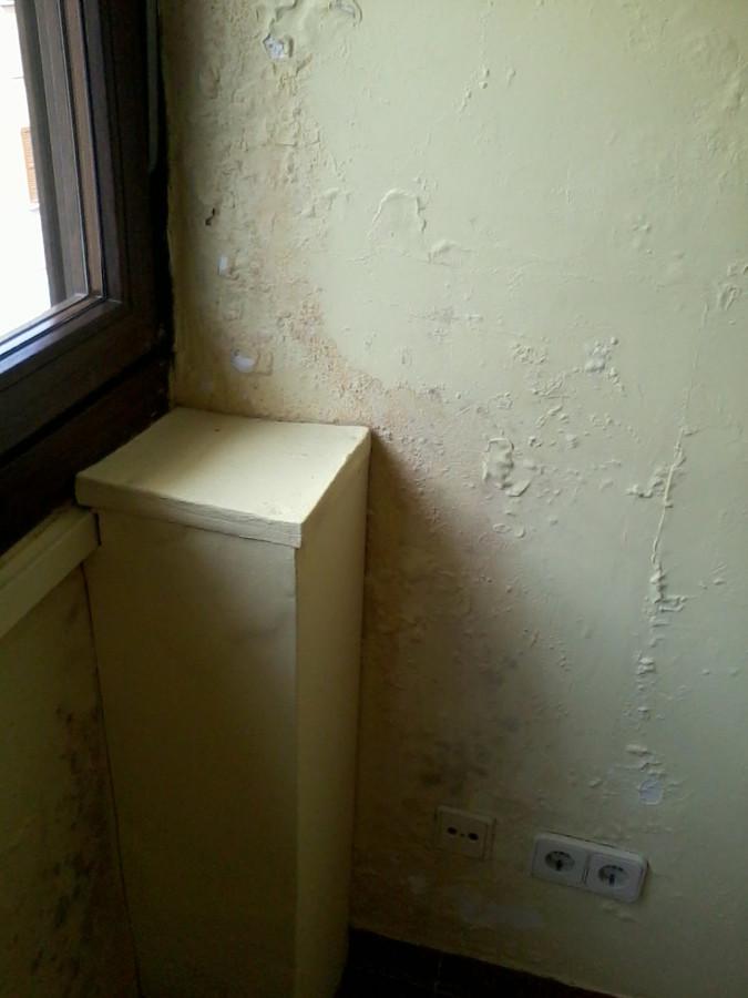 Pintar dos paredes con humedad palma de mallorca illes - Pintar paredes con humedad ...