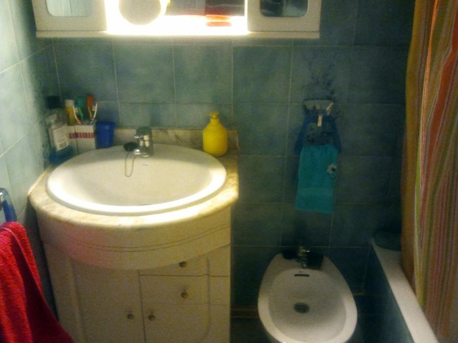 Reformar ba o de 4 m2 ducha inodoro lavabo fontaner a - Precio reforma bano 4 m2 ...