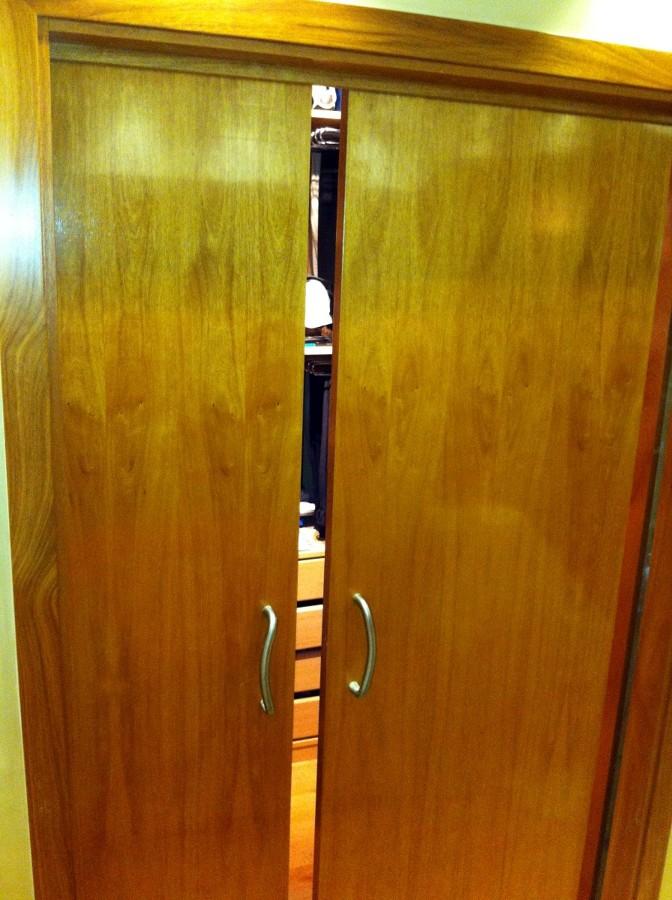 Cambiar puertas de madera correderas por nuevas madera - Puertas madera barcelona ...