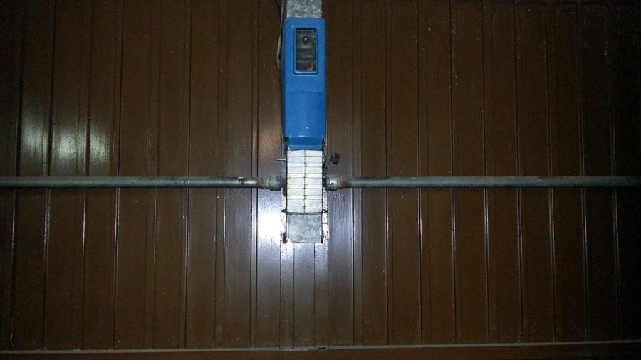 Sustituir motor puerta garaje algete madrid habitissimo for Motor puerta garaje