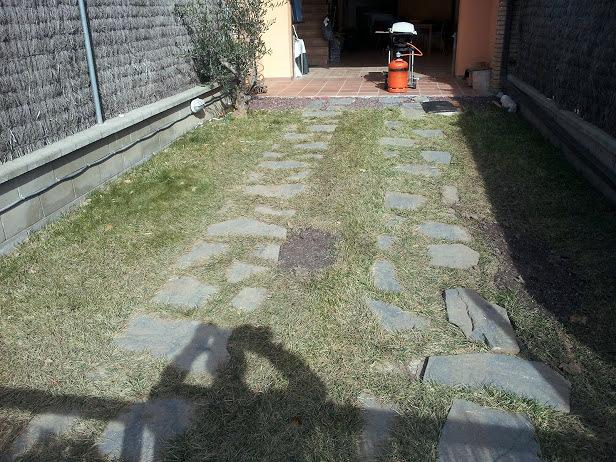 Pavimentar jard n avi barcelona habitissimo - Presupuesto jardin ...