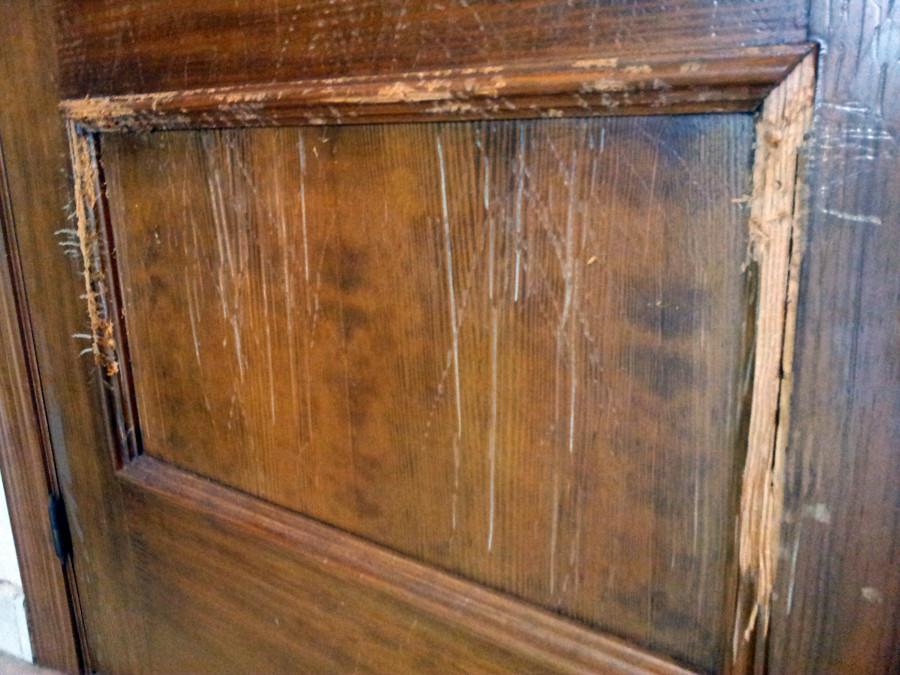 Reparar puerta de madera valencia valencia habitissimo - Reparar madera ...