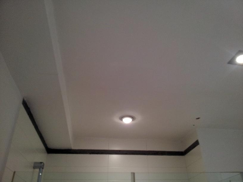Colocar falso techo de pvc barcelona barcelona - Falsos techos pvc ...