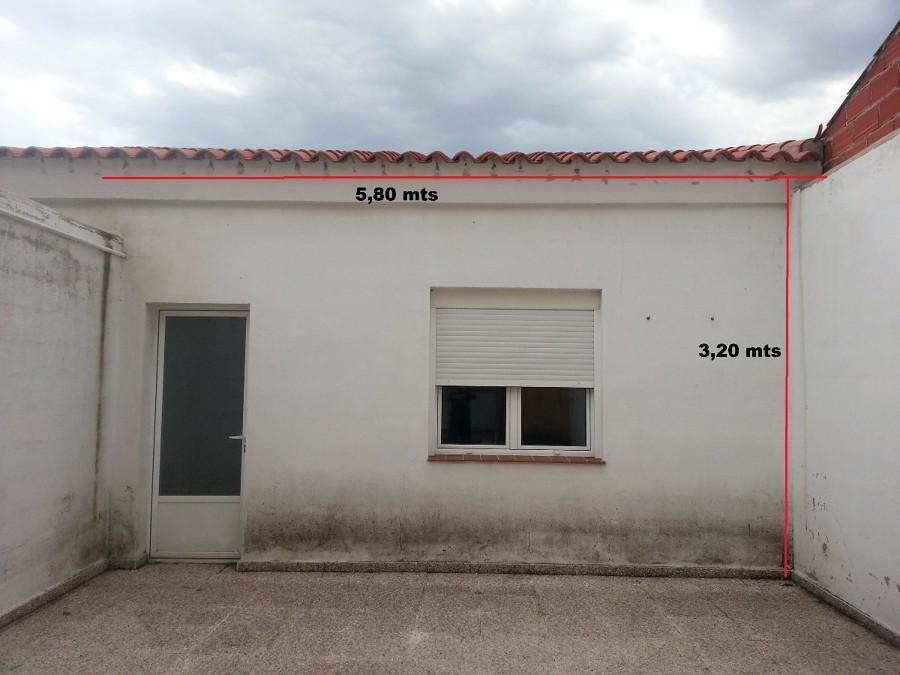 Instalaci n de canalones casasimarro cuenca habitissimo - Instalacion de canalones ...