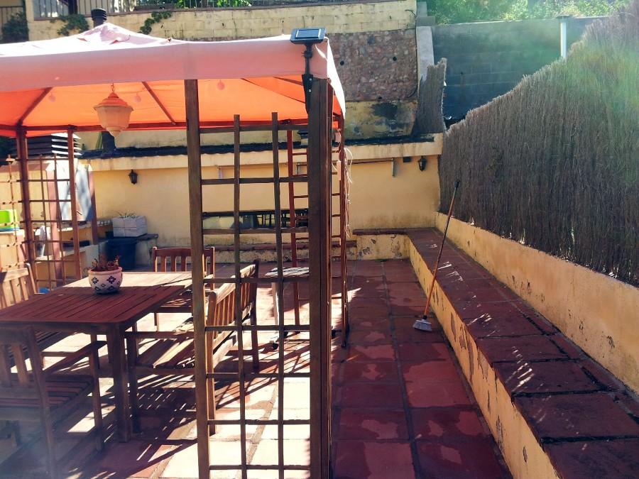 Pintar la fachada de mi casa riells del fai barcelona - Opciones para pintar mi casa ...