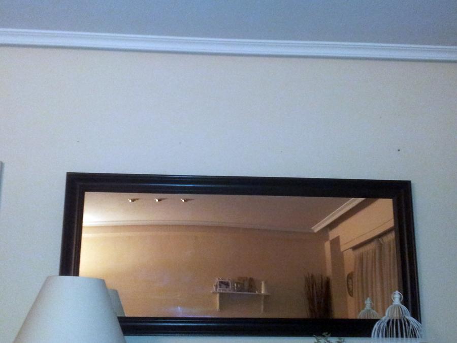 Pintar sillas y marco espejo madrid madrid habitissimo for Pintar marco espejo