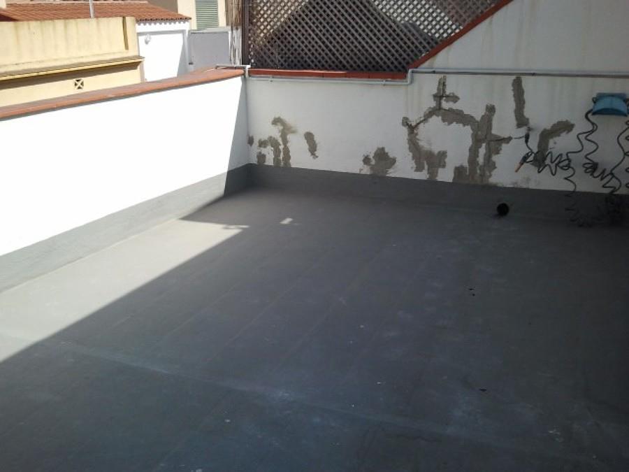 alicatado suelo terrazas 24 m2 barcelona barcelona