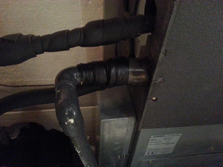 Arreglar m quina de aire acondicionado sevilla sevilla for Arreglar aire acondicionado