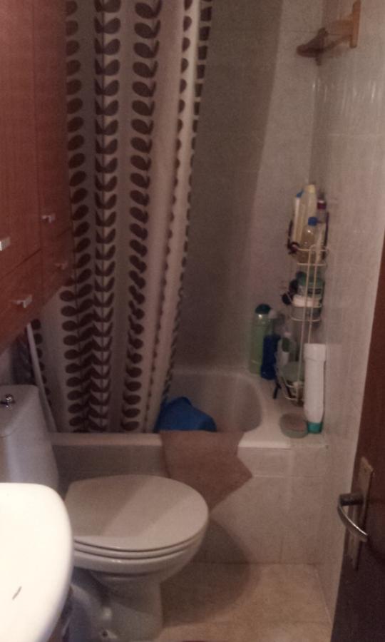 Quitar media ba era y poner plato de ducha y mampara - Quitar banera y poner plato de ducha ...