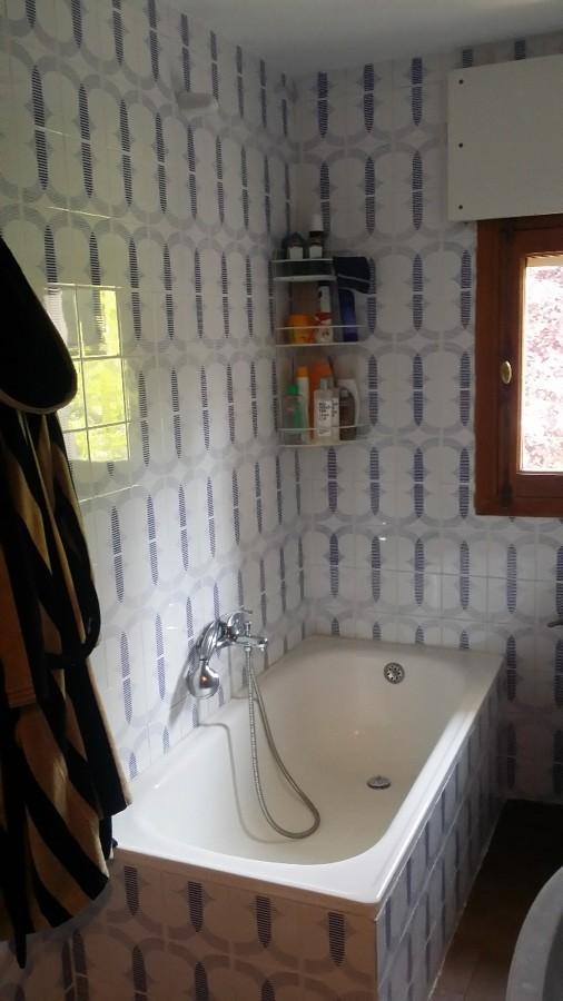 Reforma Tu Baño Con Roca:Pequeña reforma baño – Boñar (León)
