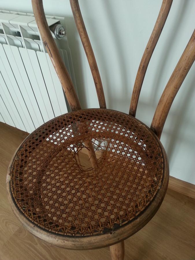 Tapizar sillas o butacas alberite la rioja habitissimo - Precio tapizar sillas ...