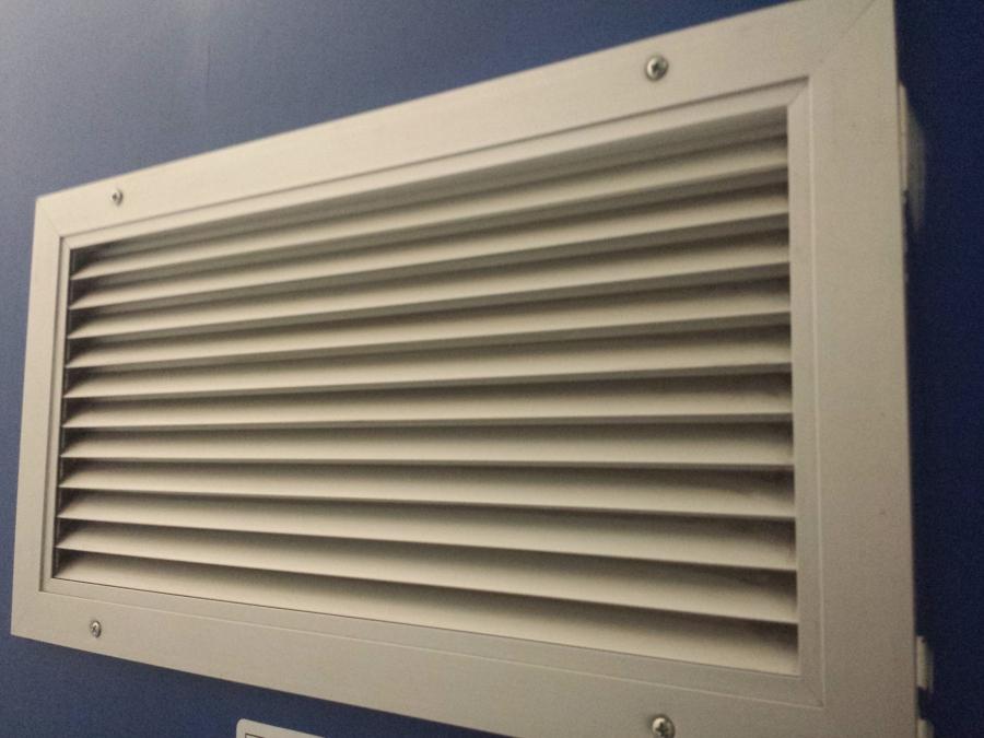 Rejilla ventilacion aluminio yuncler toledo habitissimo - Rejillas ventilacion aluminio ...