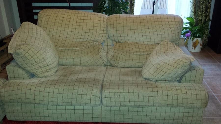 Tapizar sof s camarma de esteruelas camarma de - Presupuesto tapizar sofa ...