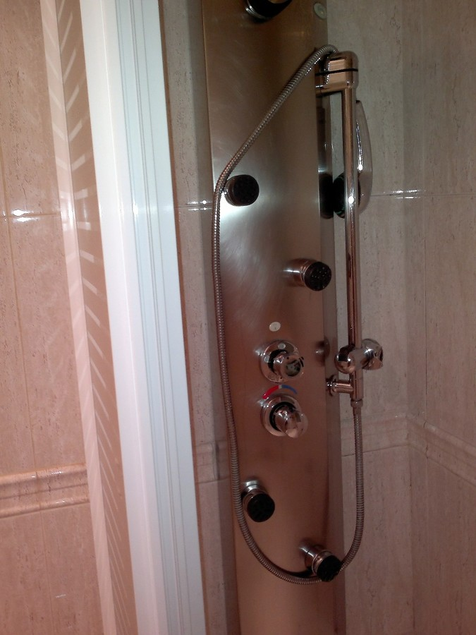 Cambiar ba era por plato de ducha zaragoza zaragoza - Precio cambiar banera por plato de ducha ...