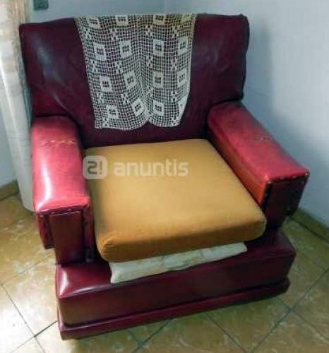 Tapizado sofa y sillones palma de mallorca illes - Precios de tapizados de sillones ...