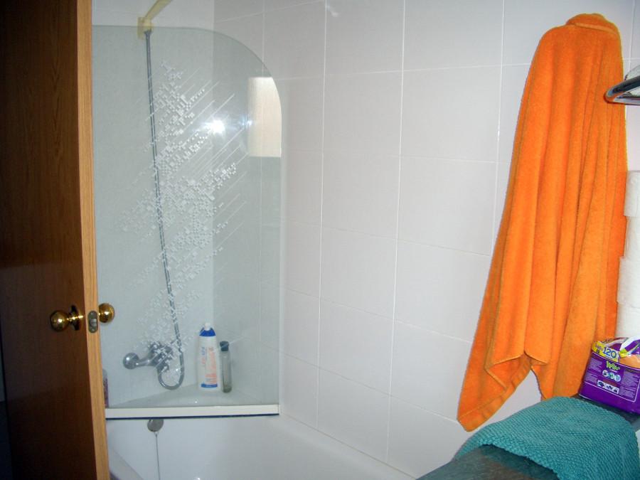 Sustituir de ba era por plato de ducha esparreguera - Sustituir banera por plato ducha ...