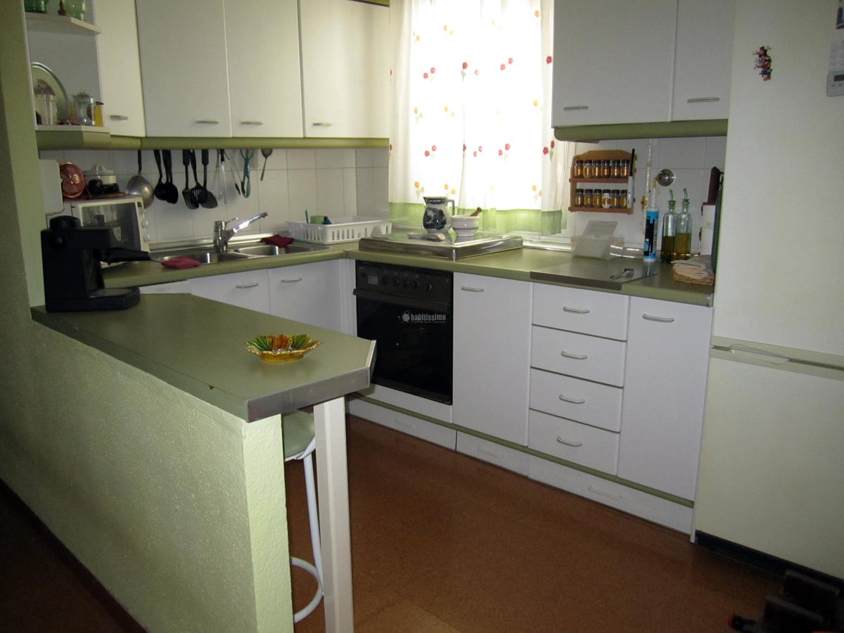 Amueblar cocina sevilla sevilla habitissimo for Programa amueblar cocina