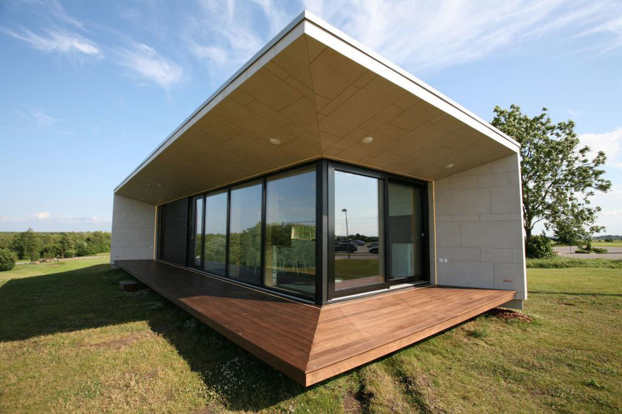 Construir casa prefabricada vilanova i la geltr - Casas prefabricadas barcelona ...