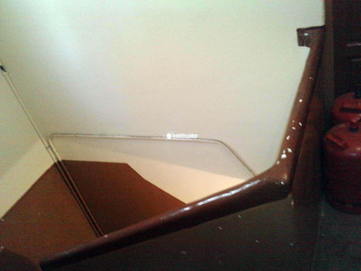 Pintar escalera de portal madrid madrid habitissimo - Escaleras para pintar ...