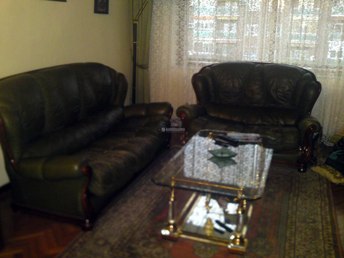 Tapizar 2 sofas piel imitacic n madrid madrid - Tapizar un sofa de piel ...