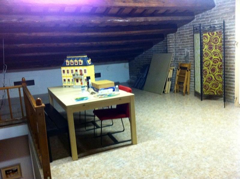 Realizar aislamiento termico de paredes de buhardilla - Aislar paredes termicamente ...