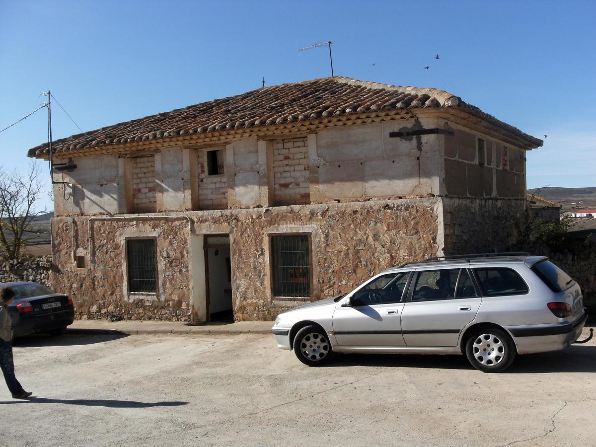 Impermeabilizaci n de tejado de 120 m 2 argente teruel - Impermeabilizacion de tejados ...